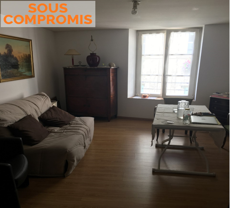 Duplex de 48  m2 - Saint-Nicolas-de-Port (54210)