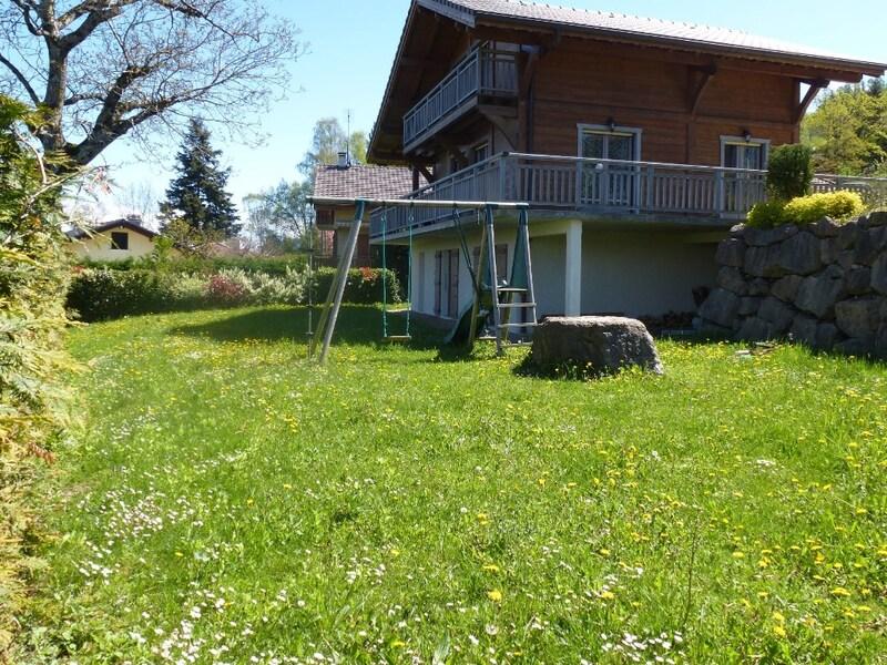 Chalet de 130  m2 - Évian-les-Bains (74500)