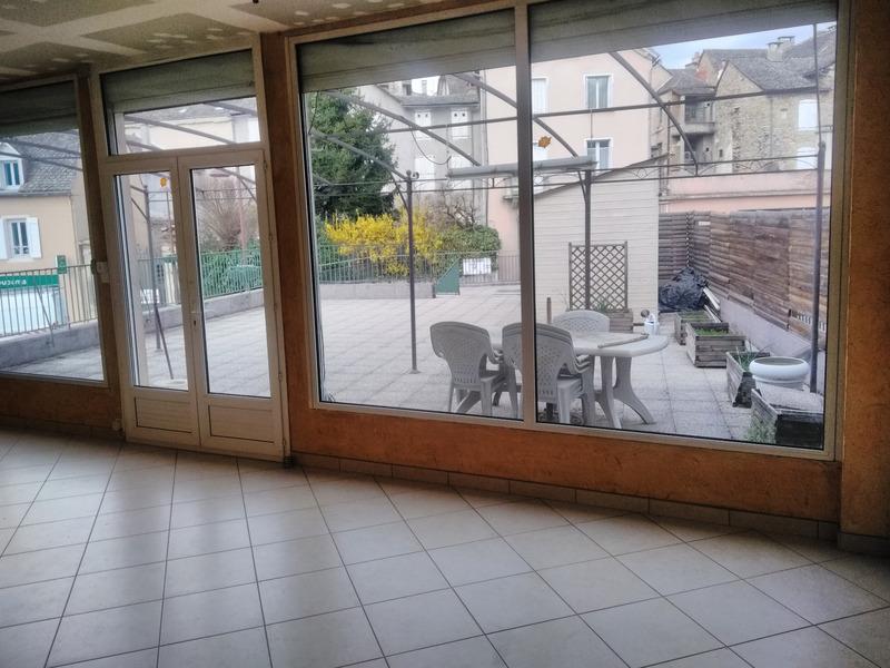 Appartement en résidence de 146  m2 - Marvejols (48100)