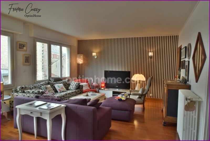 Appartement de 115  m2 - Soissons (02200)