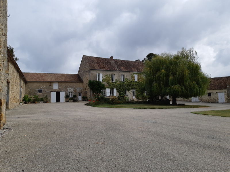 Ferme de 252  m2 - Vernou-la-Celle-sur-Seine (77670)