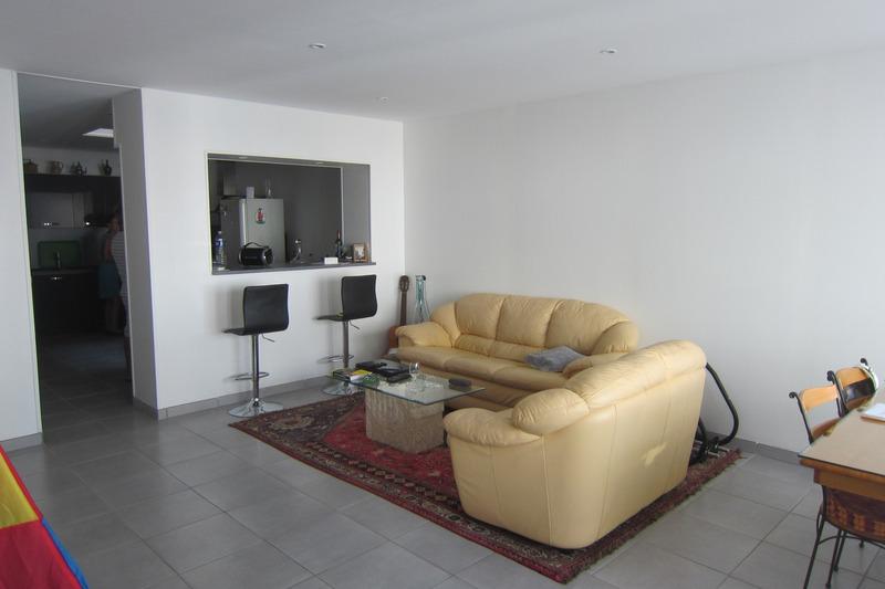 Maison de village de 90  m2 - Sarrians (84260)