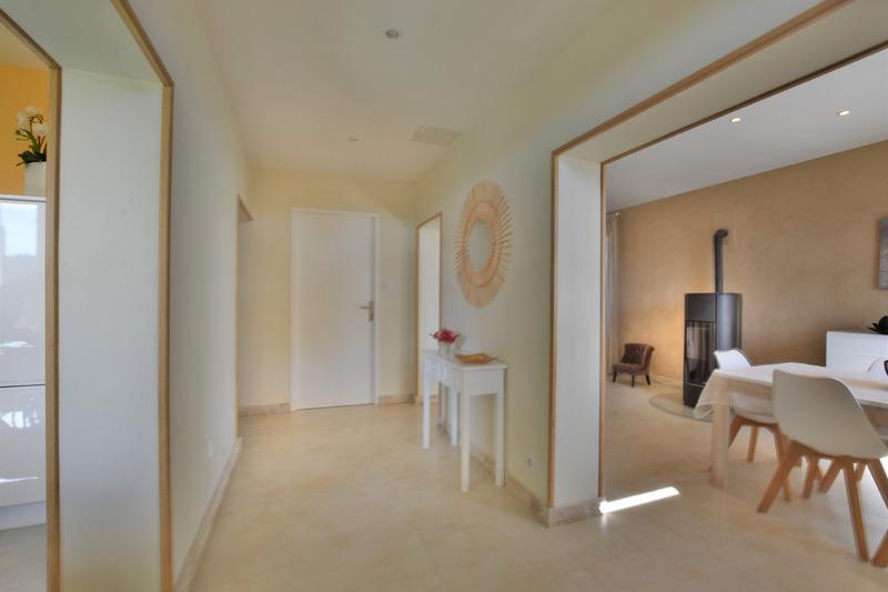 Maison individuelle de 110  m2 - Sansac-de-Marmiesse (15130)