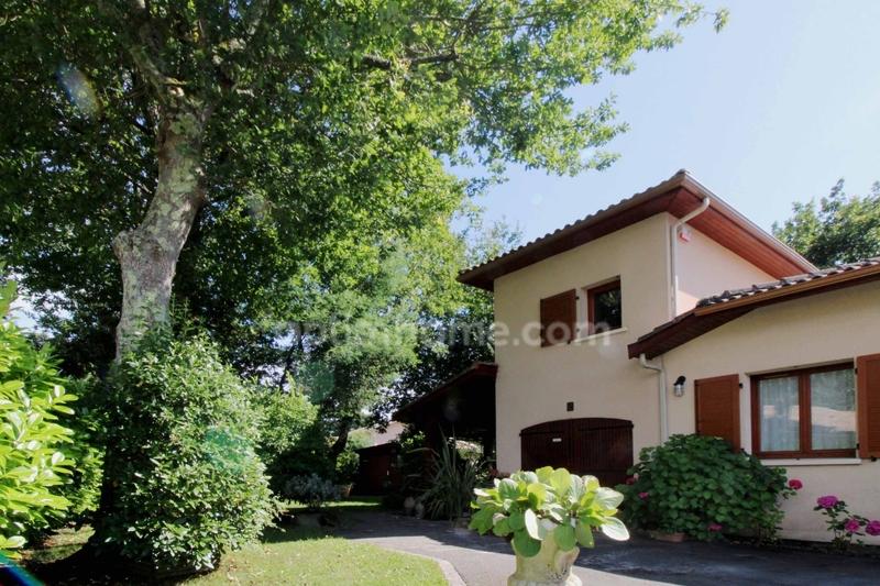 Maison individuelle de 184  m2 - Le Teich (33470)