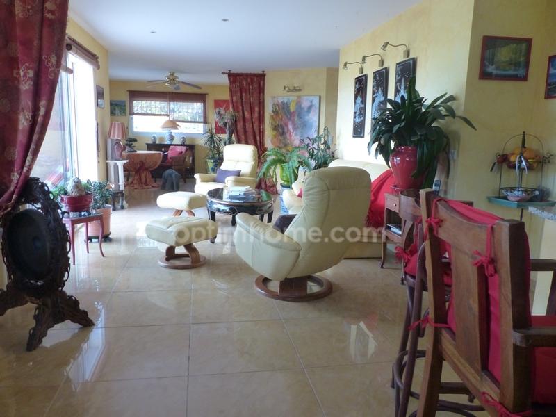 Maison plain-pied de 137  m2 - Fitou (11510)