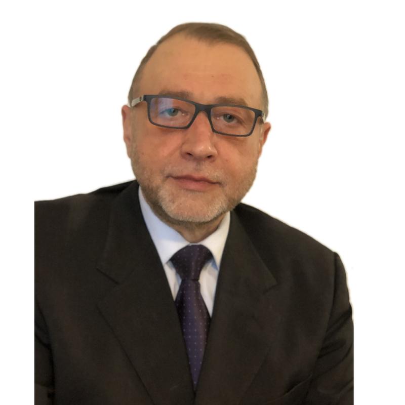 Conseiller immobilier Optimhome Dan PATARNICHE