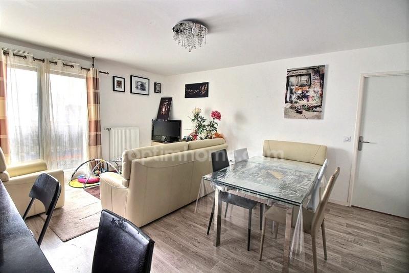 Appartement de 61  m2 - Carrières-sous-Poissy (78955)