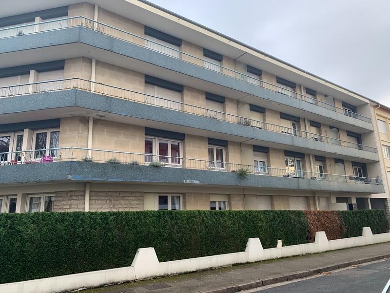 Appartement de 110  m2 - Saint-Dizier (52100)