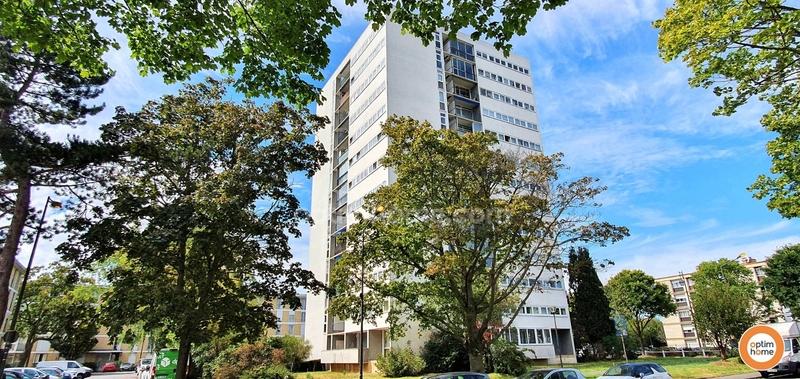 Appartement de 80  m2 - Massy (91300)