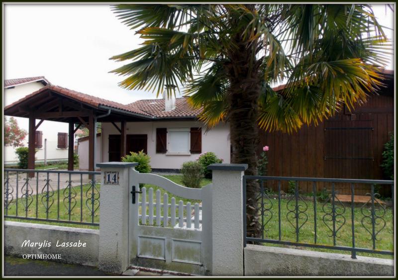 Maison de 113  m2 - Hagetmau (40700)
