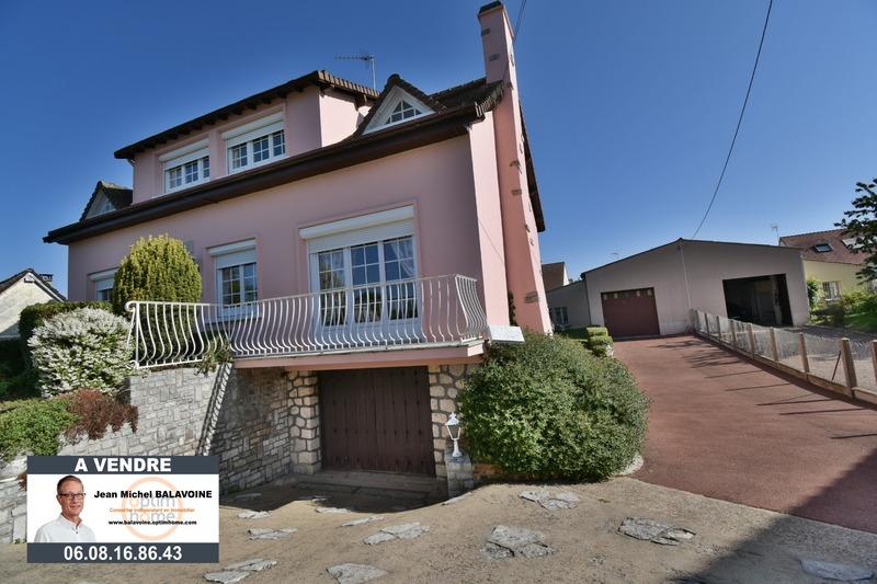 Maison de 126  m2 - Saint-Georges-sur-Eure (28190)