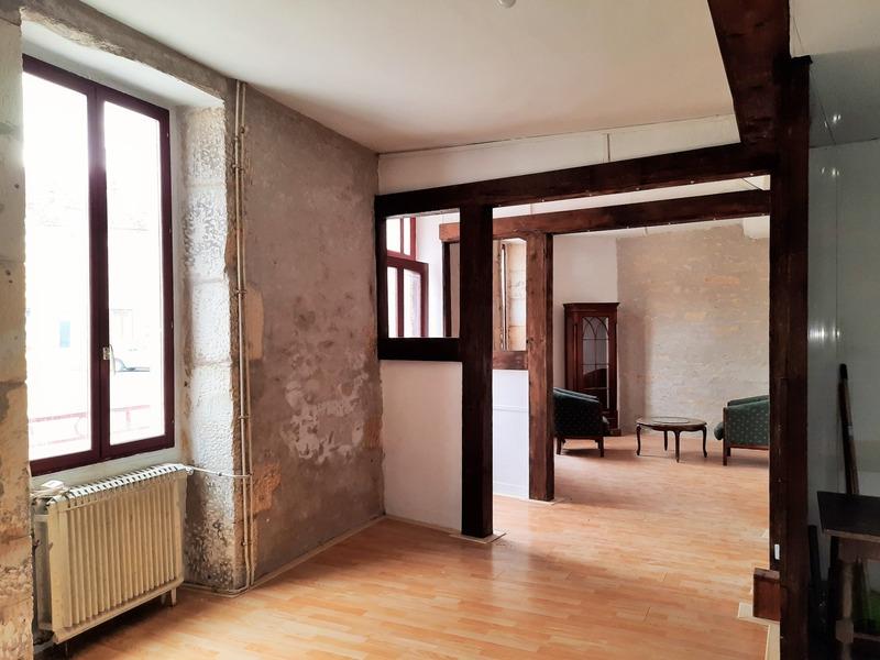 Maison de village de 99  m2 - Entrains-sur-Nohain (58410)
