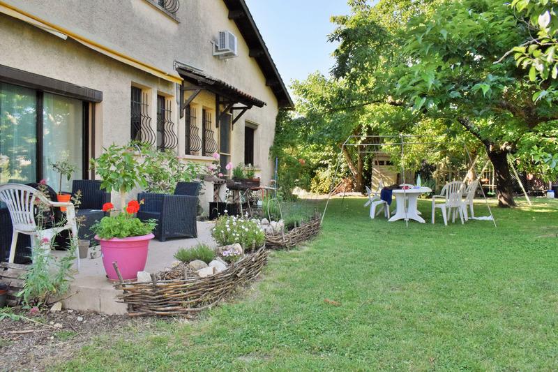 Villa de 173  m2 - Sémalens (81570)