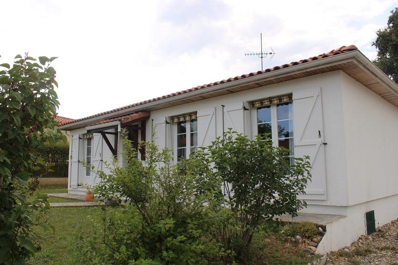 Maison de 85  m2 - Artigues-près-Bordeaux (33370)