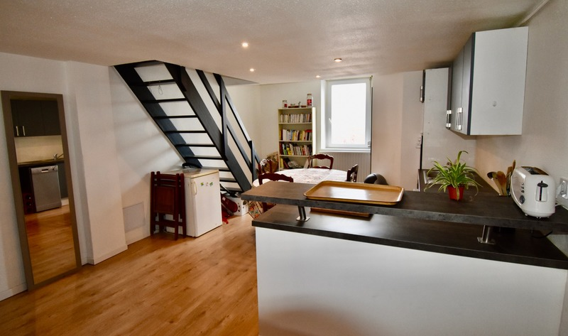 Duplex de 95  m2 - Jarville-la-Malgrange (54140)