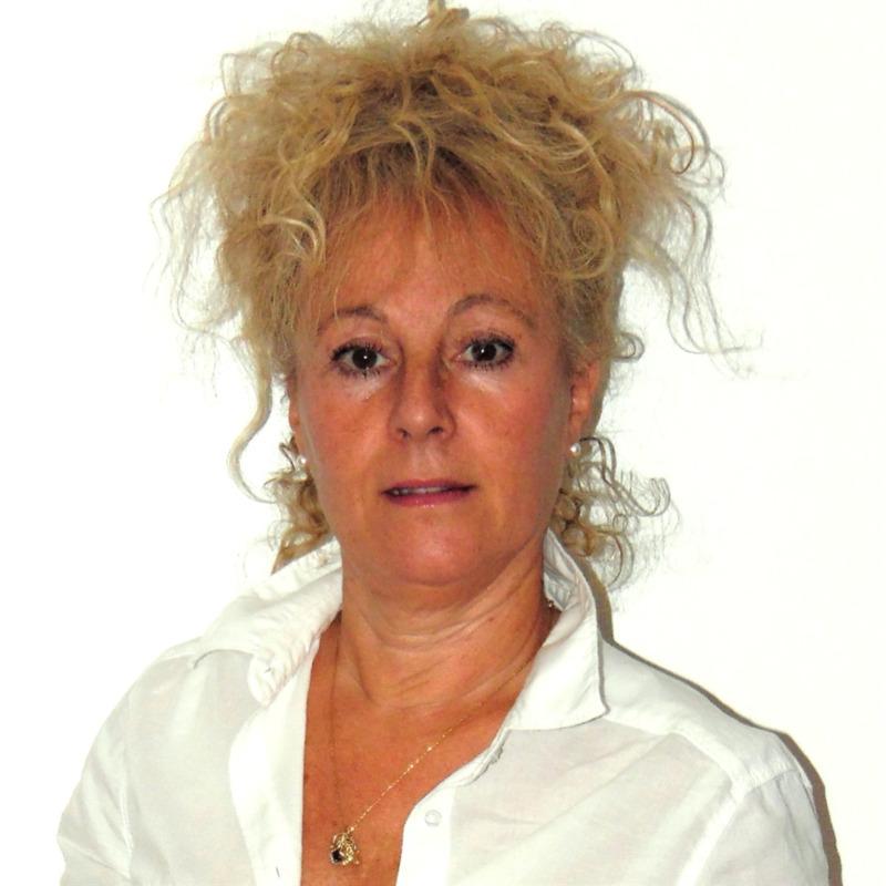 Conseiller immobilier Optimhome Marie Claire JOUVEN