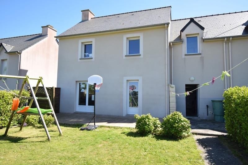 Maison de 105  m2 - Pleurtuit (35730)