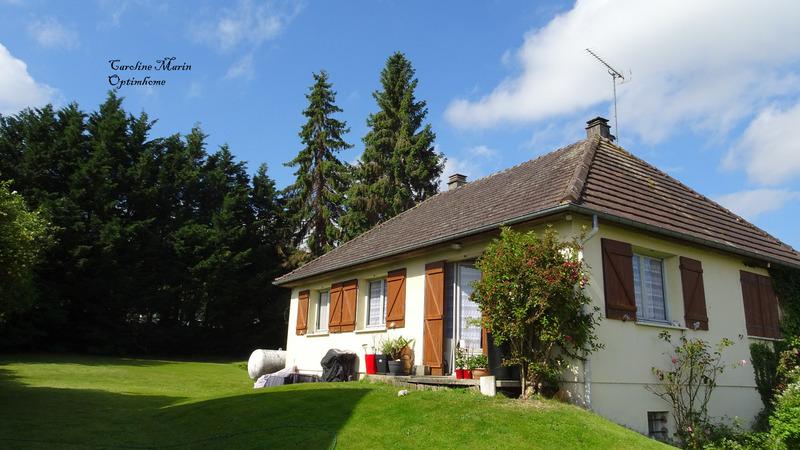 Maison individuelle de 70  m2 - Pont-Audemer (27500)