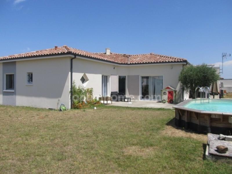 Maison de 120  m2 - Fontenilles (31470)