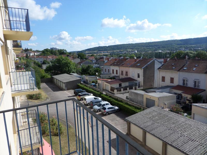 Appartement en résidence de 89  m2 - Maxéville (54320)