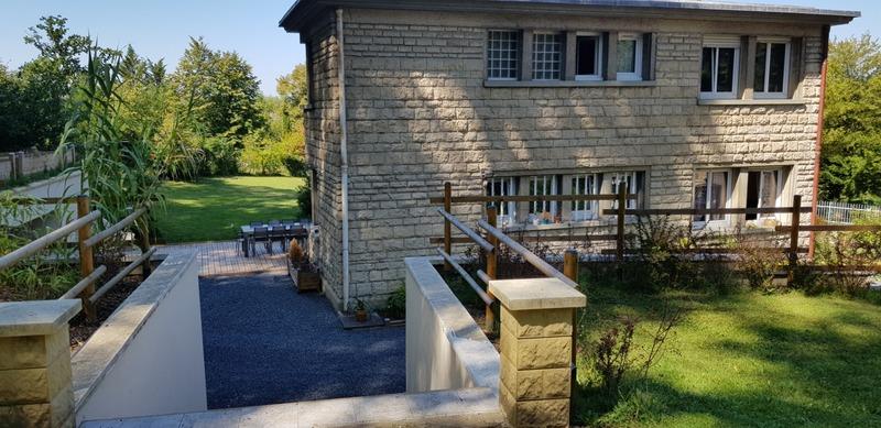 Maison de 127  m2 - Senlis (60300)