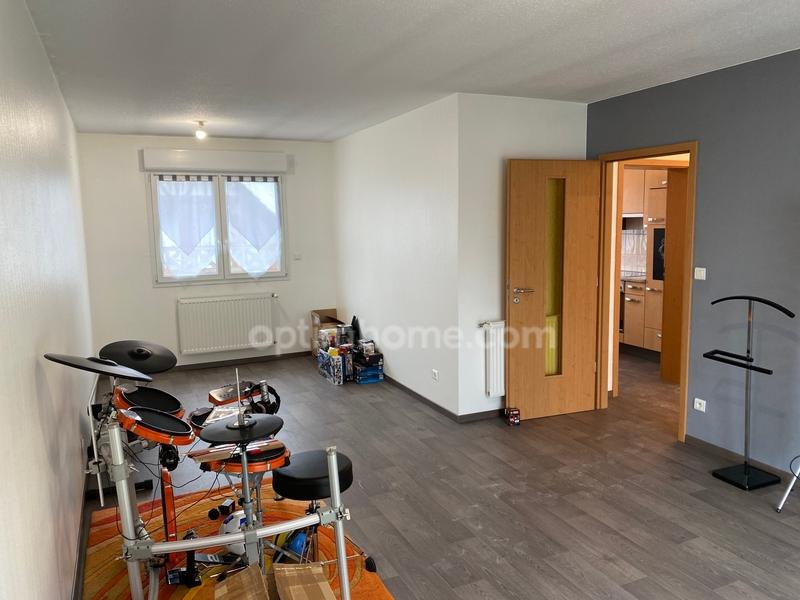 Appartement de 68  m2 - Hésingue (68220)