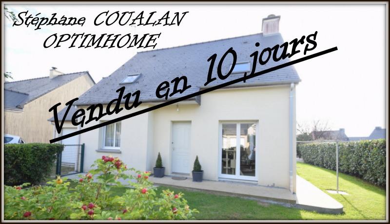 Maison contemporaine de 115  m2 - Janzé (35150)