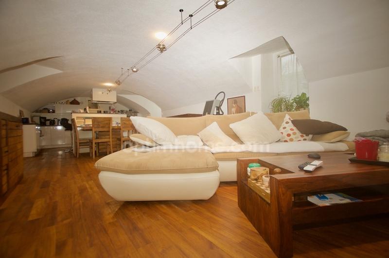 Appartement de 64  m2 - La Roche-sur-Foron (74800)