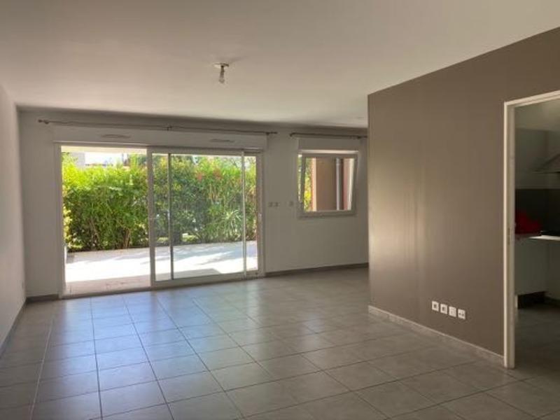 Appartement en rez-de-jardin de 70  m2 - Marseille (13009)