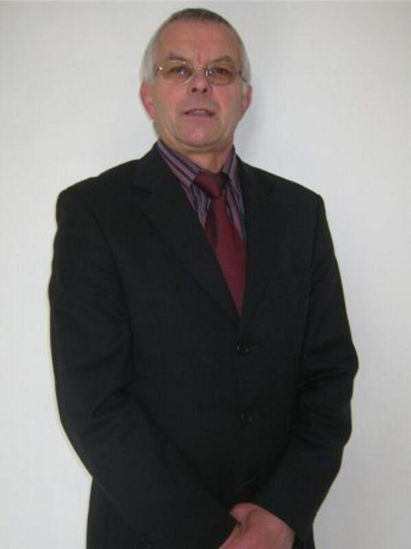 Serge PROD'HOMME