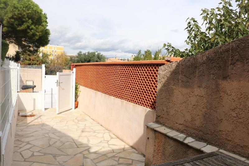 Appartement de 37  m2 - La Ciotat (13600)