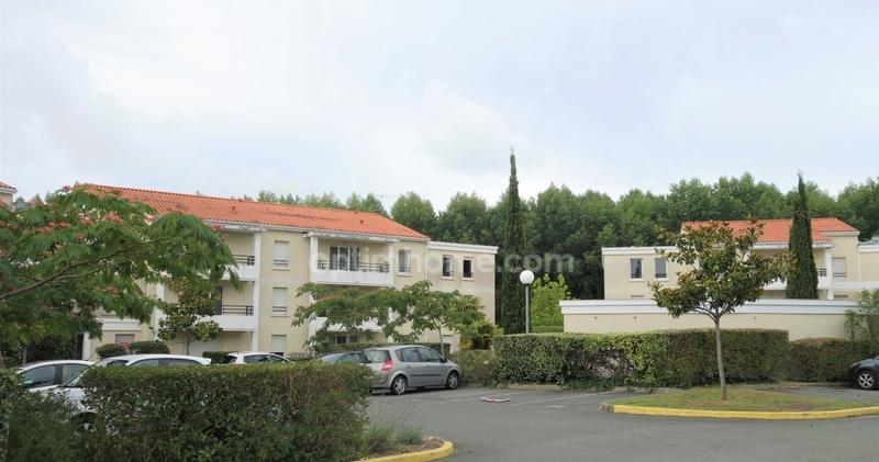 Appartement en résidence de 48  m2 - Royan (17200)