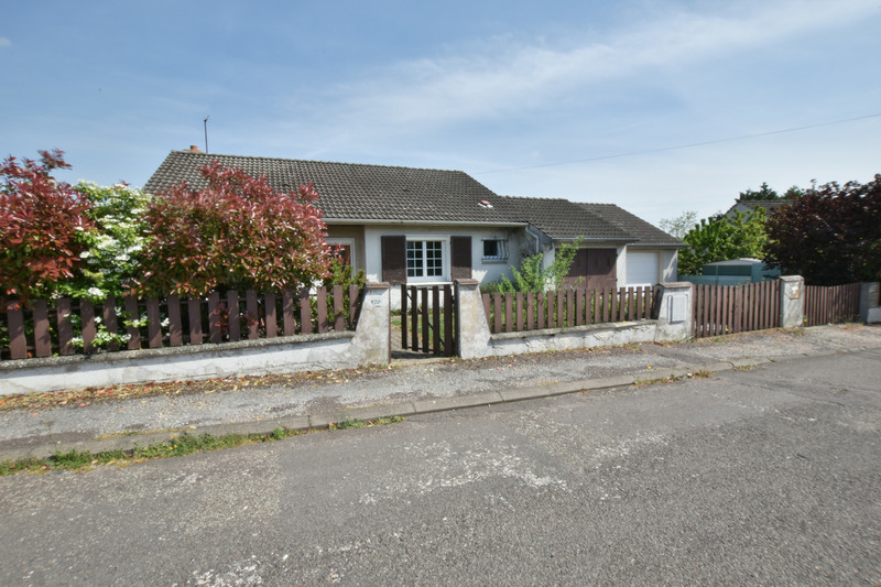 Maison de 90  m2 - Nuits-Saint-Georges (21700)