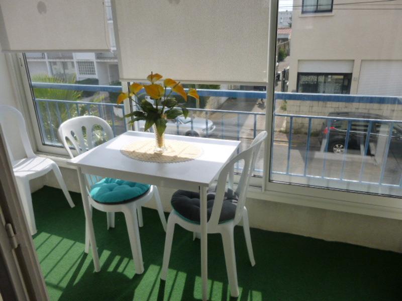 Appartement de 30  m2 - Saint-Jean-de-Monts (85160)