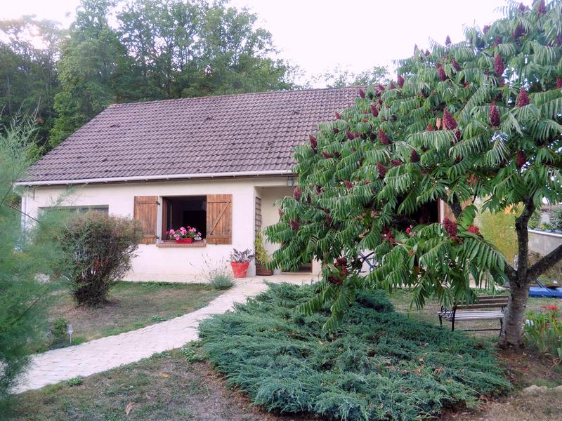 Maison individuelle de 120  m2 - Cerisiers (89320)