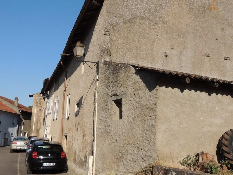 Maison de village de 300  m2 - Volmerange-lès-Boulay (57220)