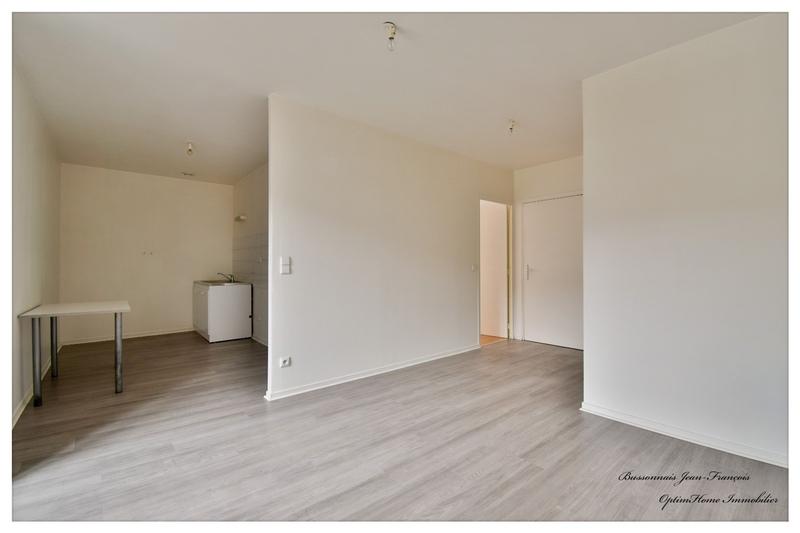 Appartement de 41  m2 - Massiac (15500)