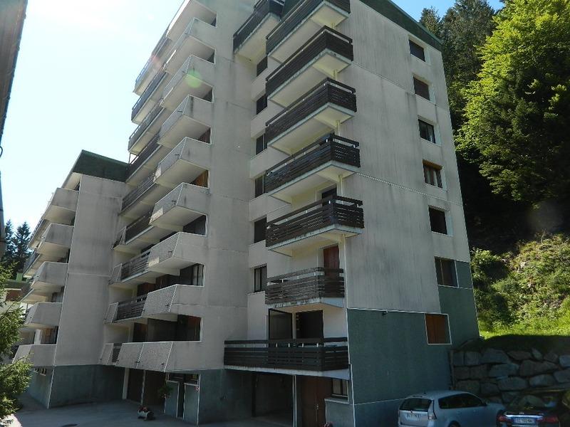 Appartement en résidence de 50  m2 - La Bresse (88250)