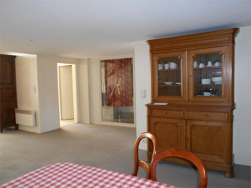 Duplex de 240  m2 - Luxeuil-les-Bains (70300)