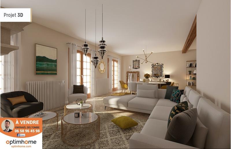 Maison de 330  m2 - Arras (62000)