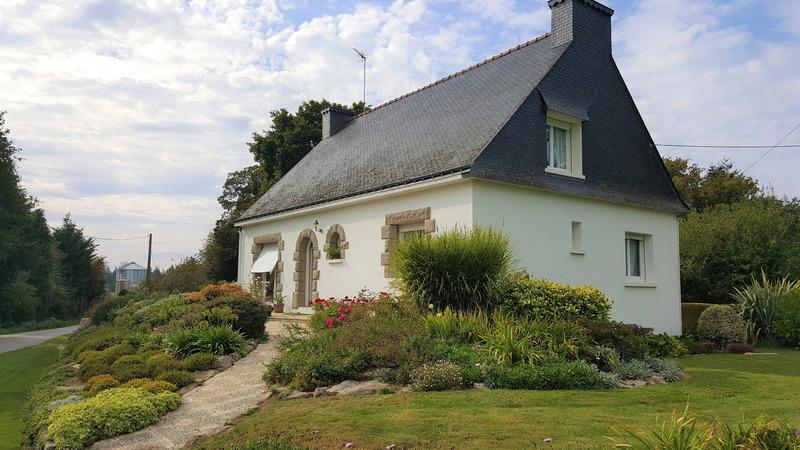 Maison de 140  m2 - Guern (56310)