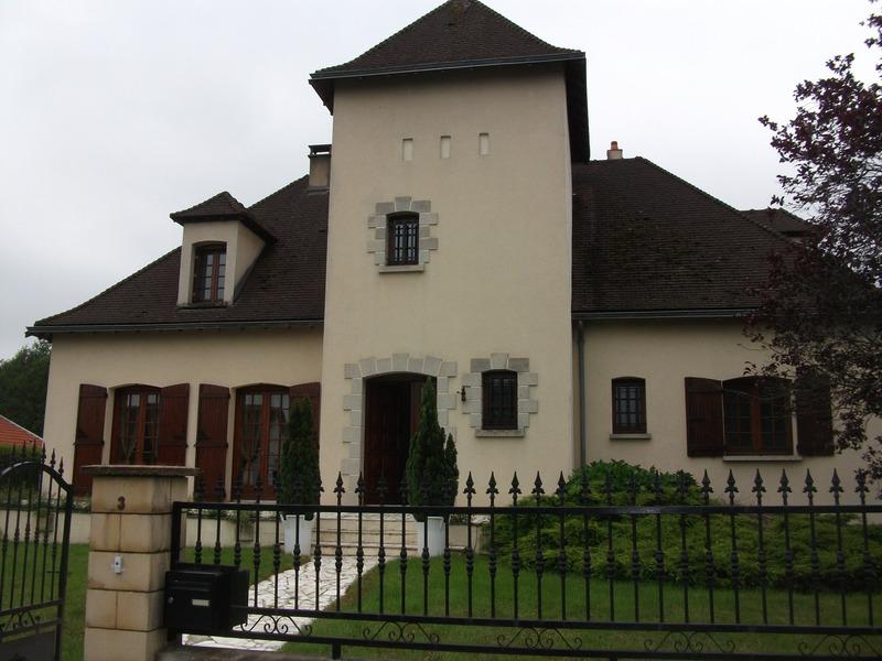 Maison individuelle de 171  m2 - Rilhac-Rancon (87570)