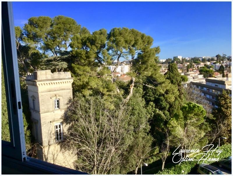 Appartement en résidence de 85  m2 - Montpellier (34070)