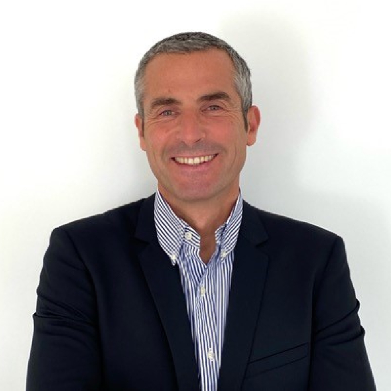 Conseiller immobilier Optimhome Eric GROUT