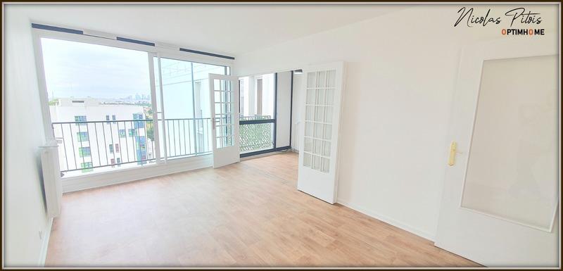 Appartement en résidence de 67  m2 - Argenteuil (95100)