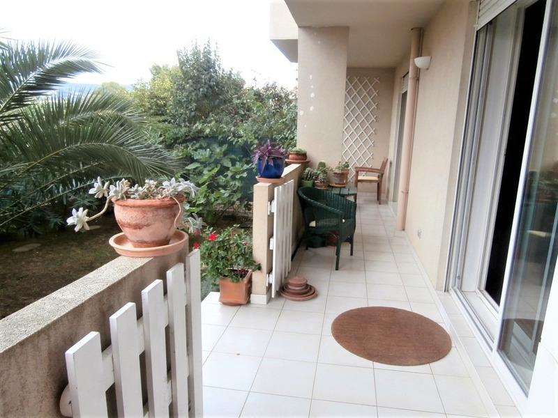 Appartement en rez-de-jardin de 55  m2 - Draguignan (83300)