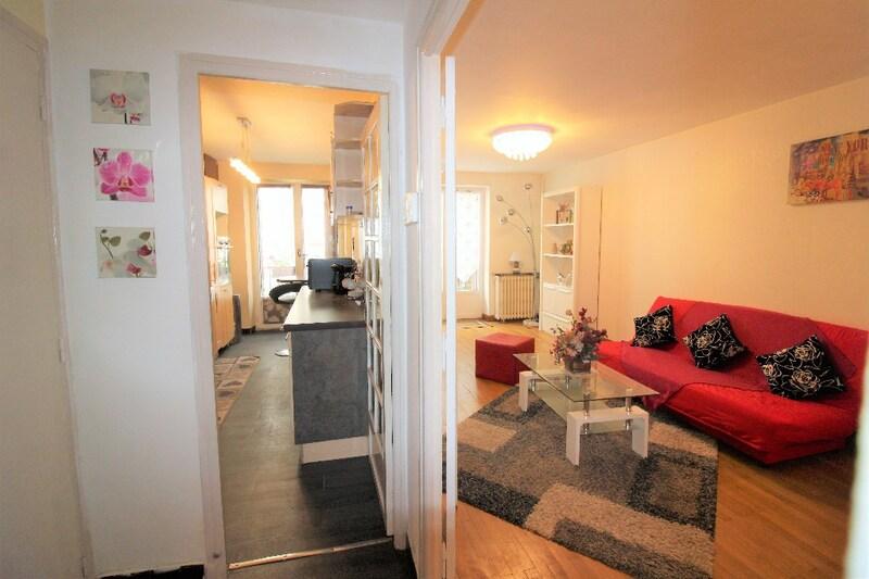 Maison de ville de 125  m2 - Belley (01300)