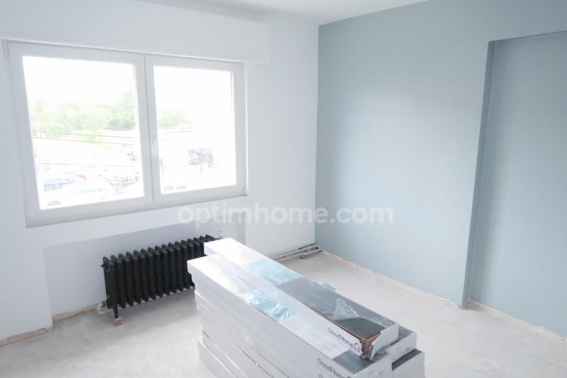Maison individuelle de 98  m2 - Mont-Saint-Martin (54350)