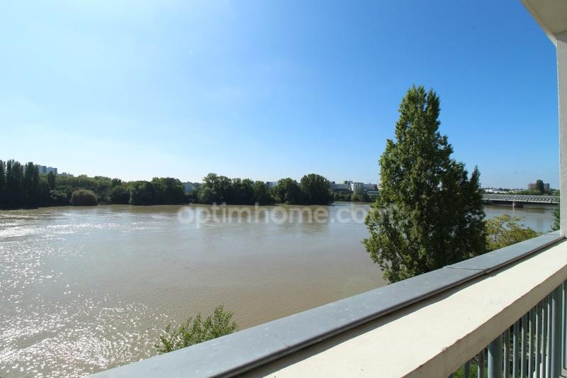 Appartement de 72  m2 - Nantes (44200)