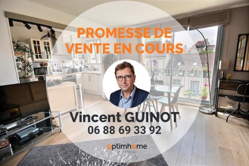 Appartement de 65  m2 - Saint-Germain-en-Laye (78100)